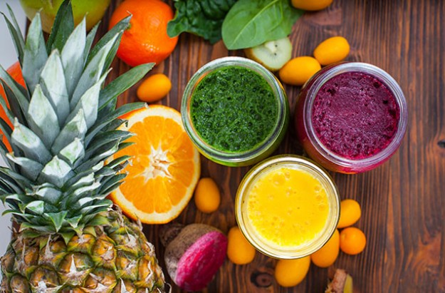 What you need to know about juice diets