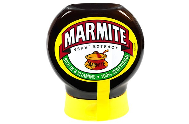 Marmite can help you sleep