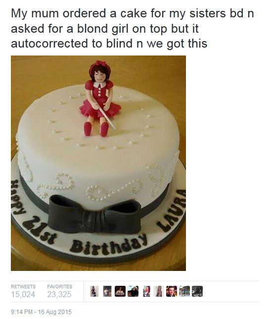 Cake Decorating Job Vacancies Uk : 25 cake decorators that spectacularly misunderstood their ...