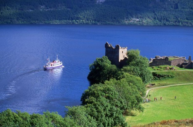 Things to do in Scotland