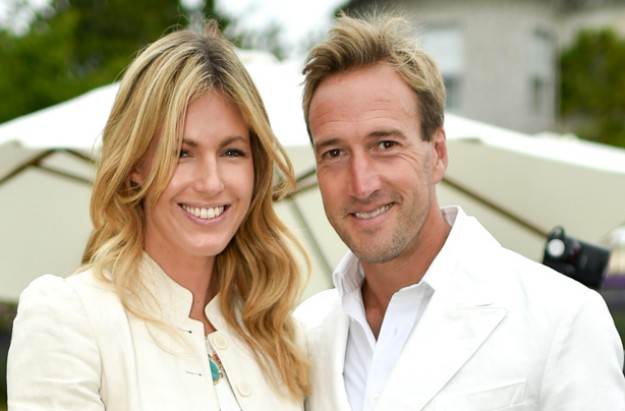 Ben Fogle miscarriage