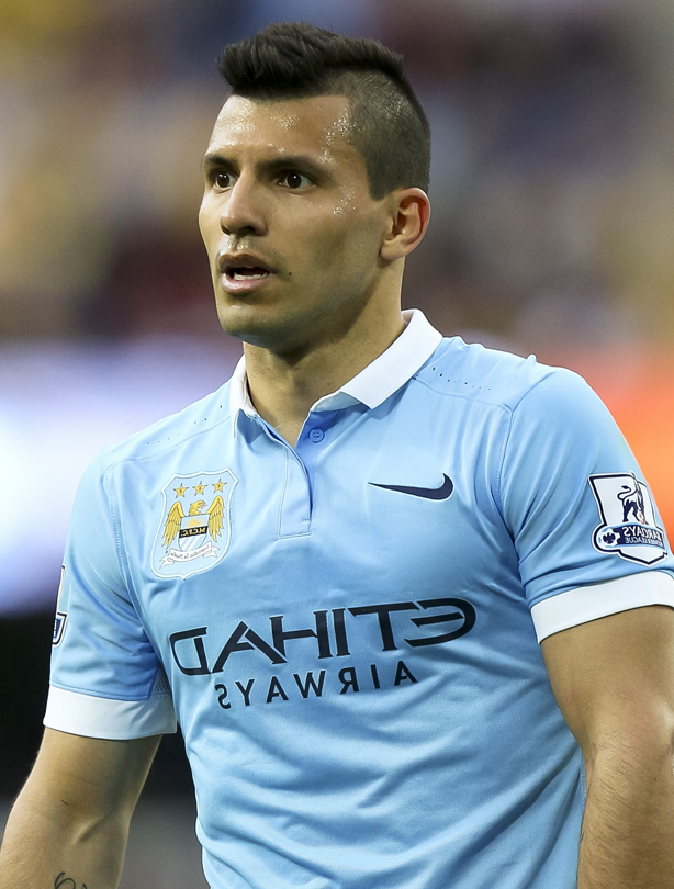 Garry Hill Sent Home From School For Severe Haircut Which Is - Aguero haircut name