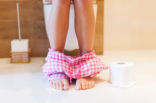 constipation symptoms and remedies