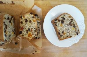 Weetabix cake recipe