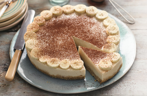 Slimming World 39 S Banoffee Pie Recipe Goodtoknow