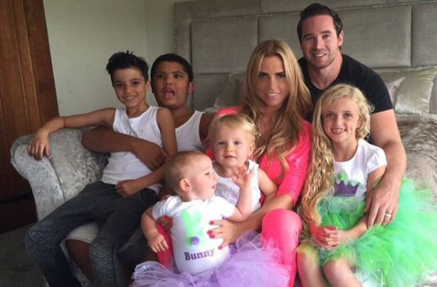 'I'd like another three at least' Katie Price reveals she ...