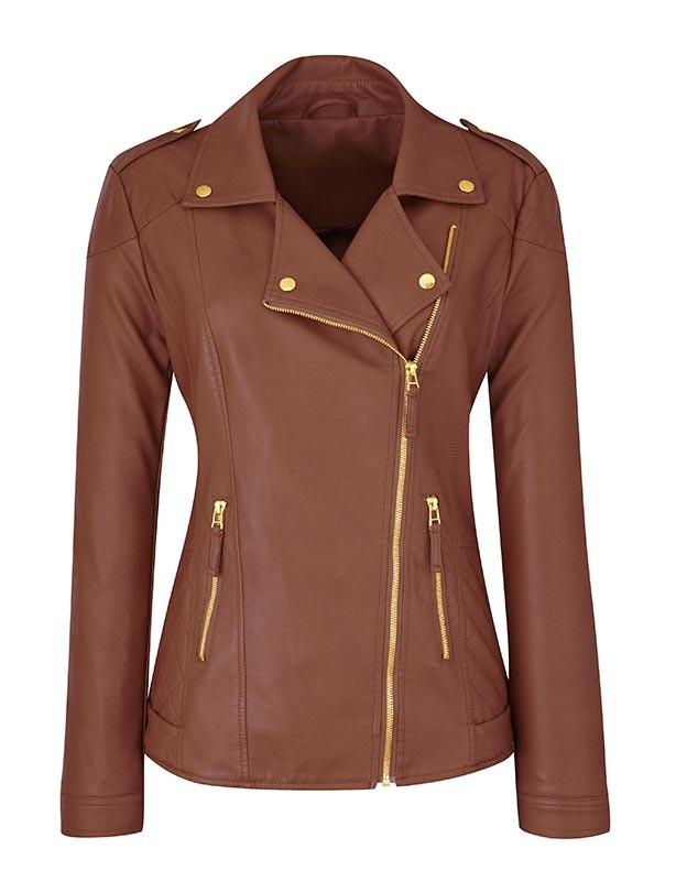 Biker Jacket, £55