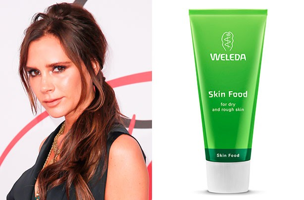 Victoria Beckham reveals her bargain beauty secret