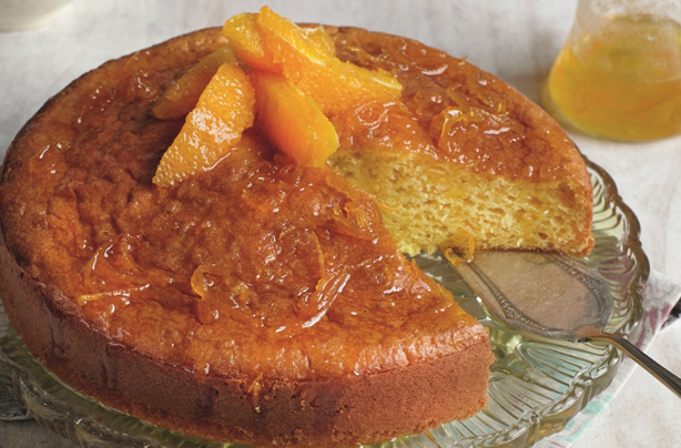 Slimming World 39 S Spanish Orange Cake Recipe Goodtoknow