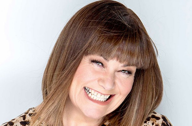 Dawn French 30 Million Minutes show