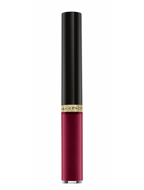 Max Factor Lipfinity in Just in Love