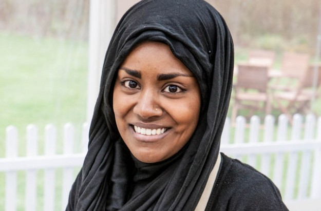 Reasons why Nadiya is the real winner of GBBO