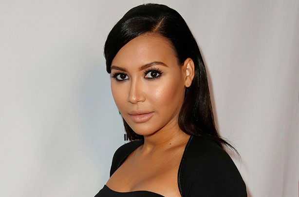 Naya Rivera names her new son