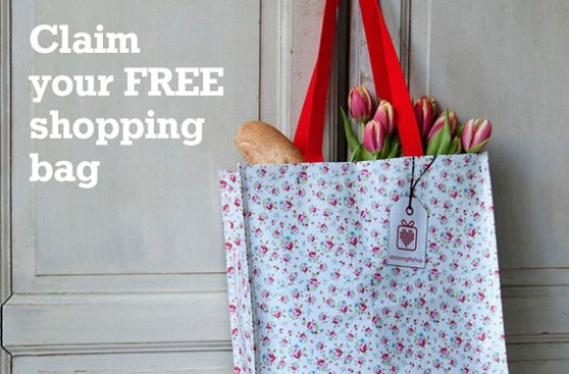 New shopper bag