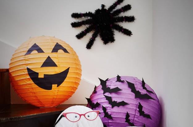 GTK Halloween