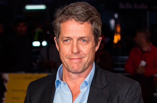 Hugh Grant set to become a father for fourth time