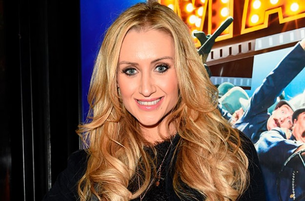 Catherine Tyldesley reveals her diet and exercise secrets
