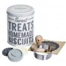 Mason Cash Cookie Stamp Gift Tin