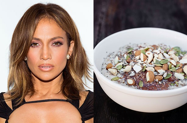Jennifer Lopez bargain beauty secret