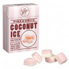 Mr Stanley's Classic Pink and White Coconut Ice
