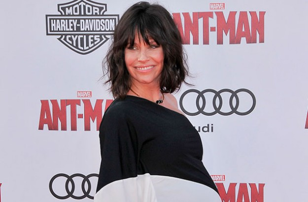 Evangeline Lilly gives birth to second child