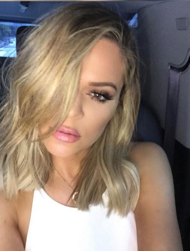 Khloe Kardashian, best bob hairstyles