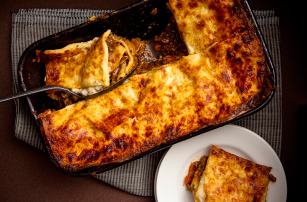 Lasagne recipe - goodtoknow