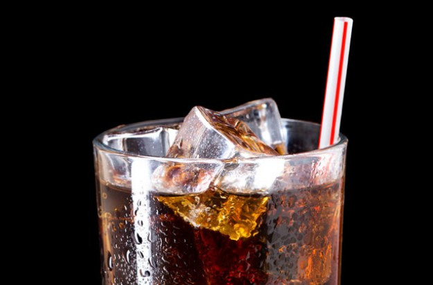 Diet coke linked to heart failure