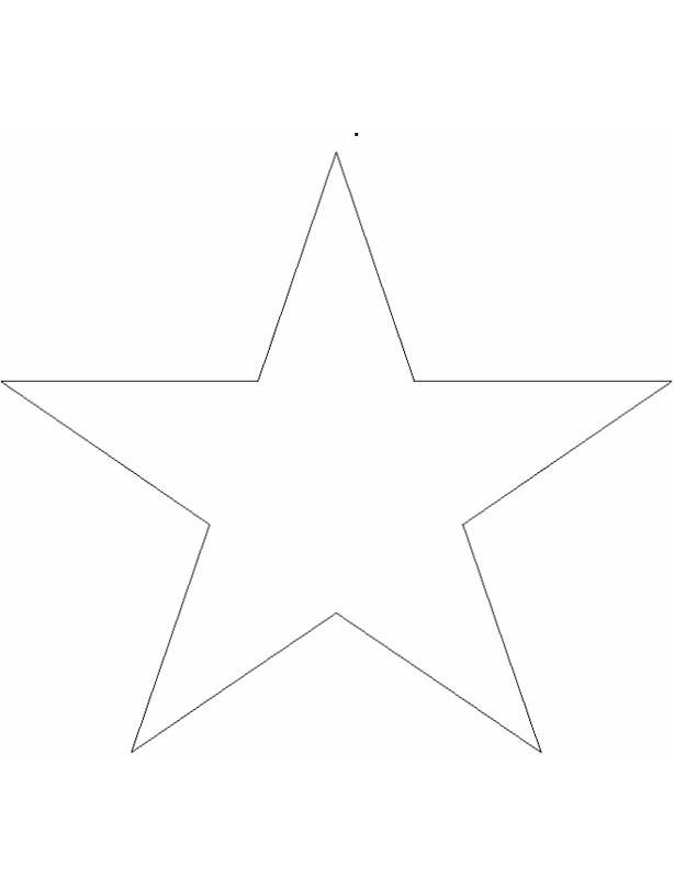 Christmas - Star