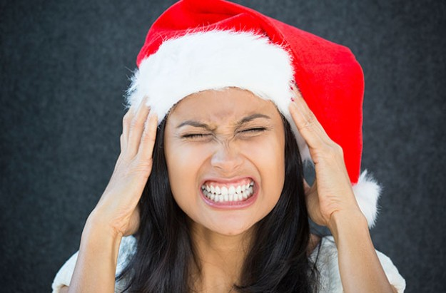 Stop Christmas stress with the December issue of Essentials