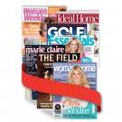 A magazine subscription!
