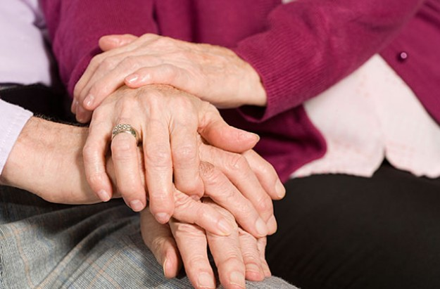 Elderly couple call 999 because they're lonely