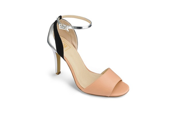 Strappy Cocktail Sandals, £36