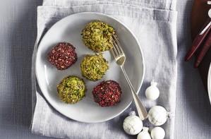Quinoa and vegatable stuffing
