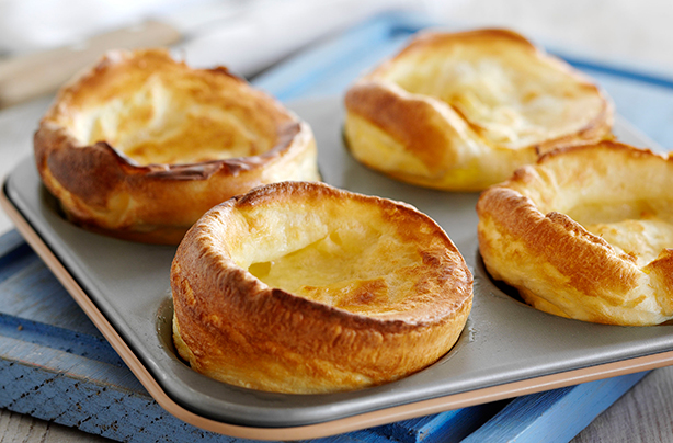Hairy Bikers' Yorkshire pudding recipe - goodtoknow