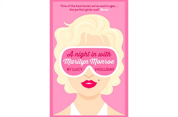 A Night In With Marilyn Monroe