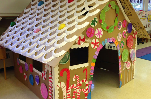 22 incredible kids toys you can make from cardboard boxes ...