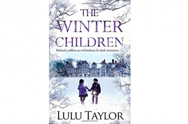 The Winter Children by Lulu Taylor book review