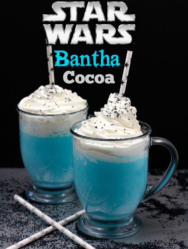 Star Wars Cake Food Labels