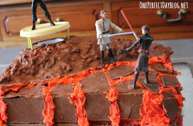 Star Wars food ideas 21 amazing snack ideas for Star Wars fans