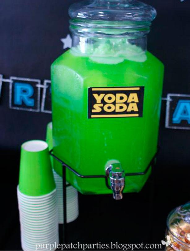 Star Wars Food Ideas 21 Amazing Snack Ideas For Star Wars