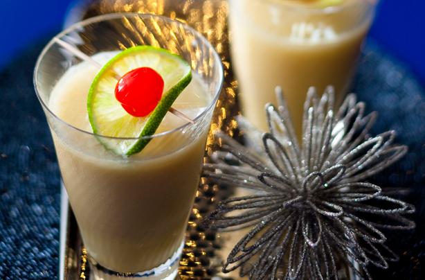 Snowball cocktail recipe - goodtoknow