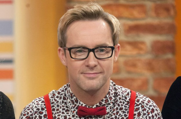 Steps' Ian 'H' Watkins pregnancy announcement