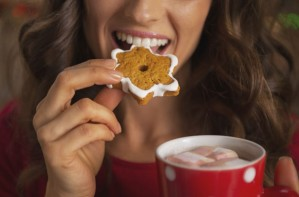 9 ways to survive Christmas, Slimming World