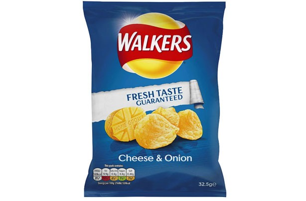 Best and worst crisps