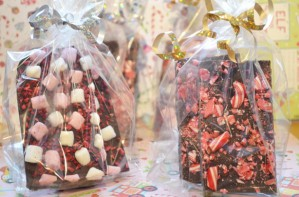 Anneliese homemade food gifts DIYChristmas