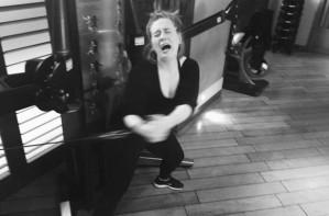 Adele gym