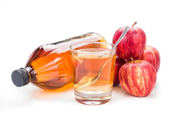 Apple cider vinegar diet, weight loss