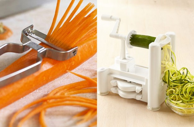 Cheaper versions of most popular kitchen gadgets
