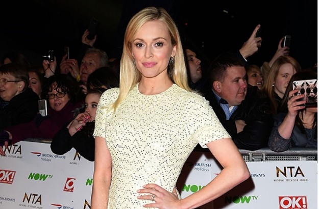Fearne Cotton diet and exercise secrets